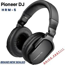 Pioneer DJ Professional HD QUALITY ( DEEP BASS ) Studio Monitor Headphones NEW
