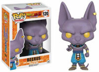 Dragon ball z master beerus funko pop figure figura anime manga vinyl