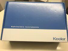Keeler Standard Diagnostic Set 2.8v 1729-P-1018 ( Ophthalmic Instruments )