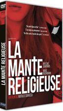 LA MANTE RELIGIEUSE [DVD] - NEUF