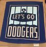 LA DODGERS SGA 2018 NLCS Baseball Game 5 Playoff Rally Towel
