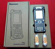 Intermec Ck61Gn1D2N0G01Ga Handheld Computer Barcode Scanner