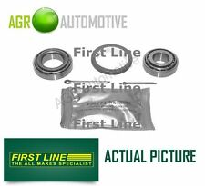 FIRST LINE FRONT WHEEL BEARING KIT OE QUALITY REPLACE FBK030