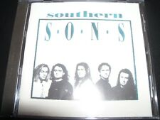 Southern Sons SONS CD Feat Jack Jones - Like New