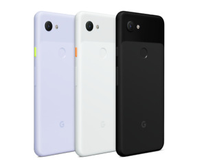 Google Pixel 3a/3a XL 64GB G020C (Unlocked) - T-Mobile - AT&T - Cricket - Sprint