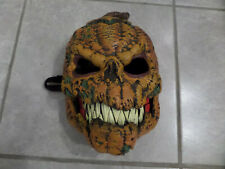 california costume  collection pumpkin mask nice quality