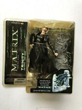 TRINITY, Matrix Series One Action Figure. McFarlane Toys