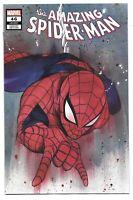 Amazing Spiderman #46 - PEACH MOMOKO TRADE DRESS VARIANT - NM
