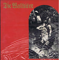 Wagner DIE WALKURE Furtwangler memorial vol.2 - BOX 4 LP private MRF 41 sealed