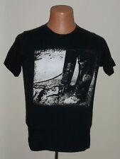 """Pretenders 2009 """"Break Up The Concrete"""" Tour T Shirt - Size S"""