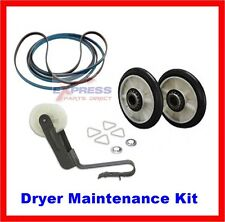 4392065 Dryer Maintenance Repair Kit Belt Pulley Roller, 341241, 691366, 349241T