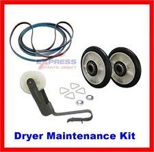 4392065 Dryer Maintenance Repair Kit Belt Pulley Roller 341241 691366 349241T