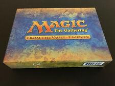 FTV 20! Jace! From the Vault Twenty! Magic The Gathering! FREE SHIPPING!