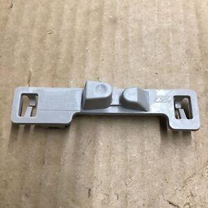 W10077840 WPW10077840 Whirlpool Dishwasher Adjustable Tine Row Positioner Clip