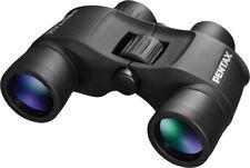 """Pentax SP 8x40 Binoculars 65902 Porro Prism. Center focus. Measures 5.6"""" x 5.28"""""""
