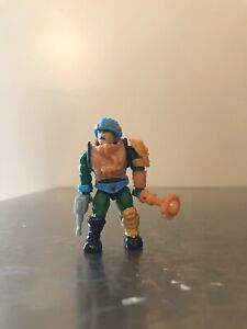 MEGA CONSTRUX - HEROES - SERIES 4 - MASTERS OF THE UNIVERSE - MAN AT ARMS - MOTU