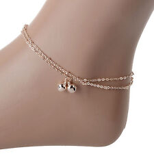 Alloy Fashion Anklets
