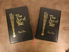 The Art of War - Sun Tzu by Sweetwater Press Slipcase Edition