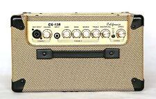 California Chorus Acoustic Guitar Amp 15 Watts