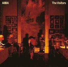 ABBA The Visitors 180g Vinyl Includes Download Voucher