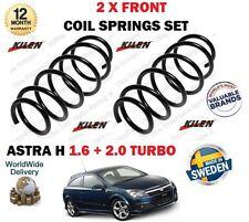 pour Opel H 1.6 + 2.0 Turbo 2004-2009 neuf 2 x AVANT BOBINE Jeu de ressorts