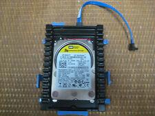 DELL OPTIPLEX 760 780 WD SFF VELOCIRAPTOR HARD DRIVE 160GB W/ Cable & Caddy