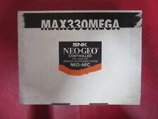 Neo Geo Controller Accessories JP GAME.