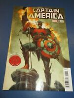 Captain America #26 Knullified Variant NM Gem Wow