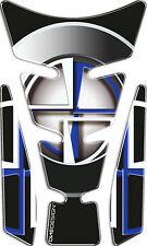 CUSCINETTO SERBATOIO PROTEZIONE SERBATOIO TANK COVER 3-d preziosi BMW r1200gs ADVENTURE LC (k51)