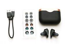 Sony Wf-1000Xm3 True Wireless Noise-Canceling In-Ear Earphones Black Wf1000Xm3/B