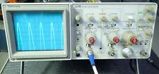 TEKTRONIX 2235 100 MHz OSCILLOSCOPE 2 Ch, 2mV/ DIVISION - 5 V / DIVISION,