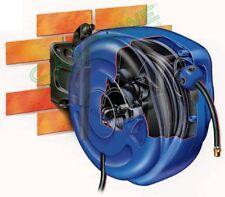 Automatischer Schlauchaufroller MiniReel Pro Wandschlauchhalter Tricoflex Luft