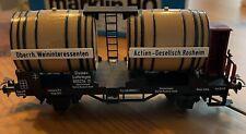 märklin 4432 Weinwagen mit Bremserhaus, OVP