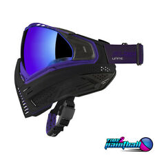 Push Unite Paintball / Airsoft Thermal Mask Goggles - Purple ** FREE SHIPPING**