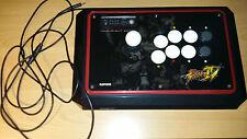 MadCatz Street Fighter Fight Arcade Stick Xbox 360 PC