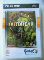 68527 - Codename Outbreak [NEW / SEALED] - PC (2002) Windows XP
