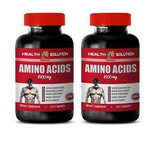 bodybuilding supplements men - AMINO ACIDS 1000 2B - l-lysine with l-arginine