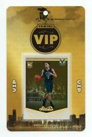 2017 Panini National VIP 1 of 1 Rookie Studio Malcolm Brogdon Bucks