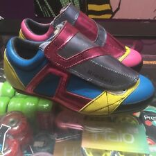 Custom Colour Riedell 951 Roller Skate