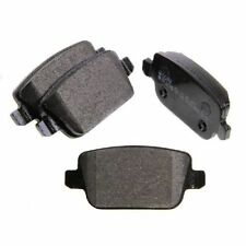 Ford S-MAX  Rear Brake Disc Pads 2005-2014