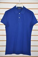 NWT Women's Ralph Lauren Golf, Classic-Fit, Stretch CORA POLO, Size S. $85