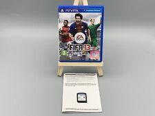 FIFA 13 FOOTBALL 2013 - USED - PLAYSTATION VITA PS VITA - UK