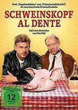 Schweinskopf al dente von Ed Herzog | DVD | Zustand sehr gut