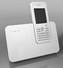 Wi-fi Phone Cradle Charger/Accespoint SMCDPCR-AP