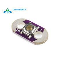 2 Pcs New Lilypad Button Board Module For Arduino