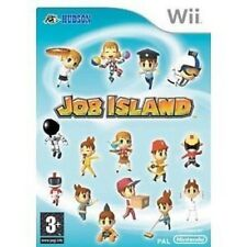 Gioco Wii Jon Island NUOVO