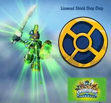 Skylanders Swap Force Chop Chop Shield Costume Play Accessory Foam Child Kid Toy