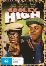 Cooley High (1975) DVD Glynn Turman-Lawrence Hilton Jacobs-Cynthia Davis NEW