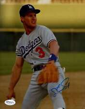 STEVE SAX 1/1 ORIGINAL IMAGE SIGNED JSA CERT STICKER 8X10 PHOTO AUTOGRAPH