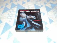 Auftrag Rache - Steelbook [Blu-ray]   Mel Gibson